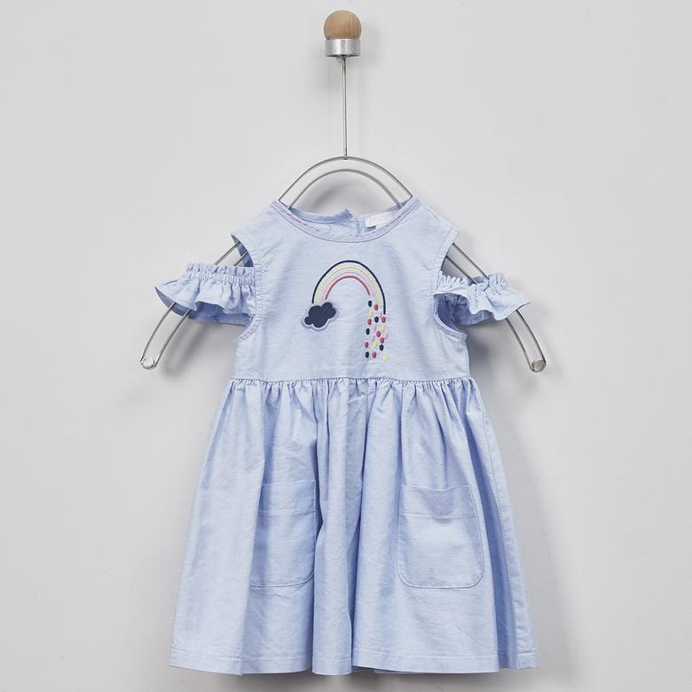 Kız Bebek Elbise 2011GB26022