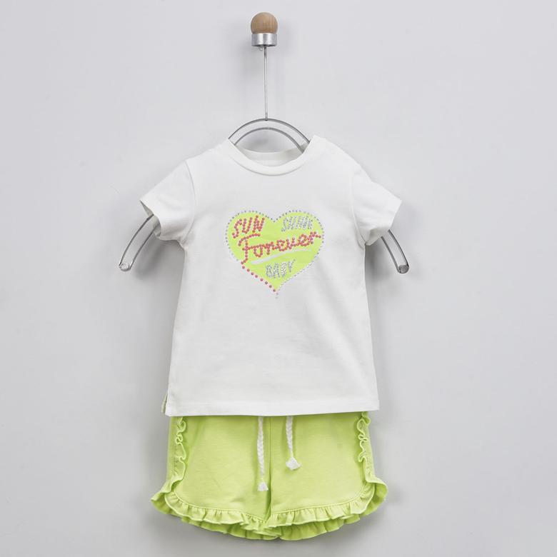 Kız Bebek 2'li Takım 2011GB17006