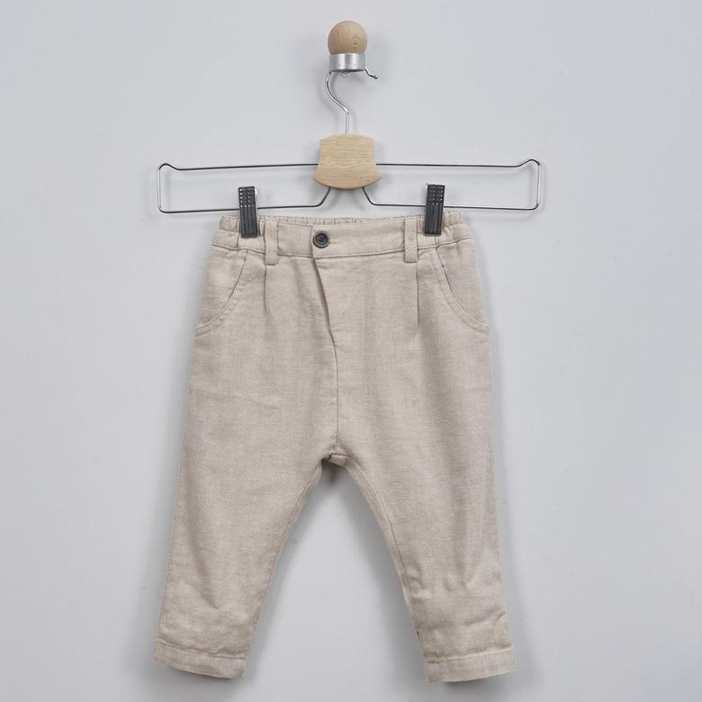 Erkek Bebek Pantolon 2011BB04003