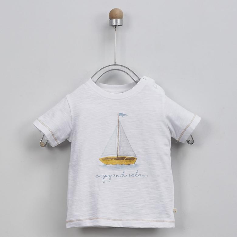 T-Shirt 2011BB05030
