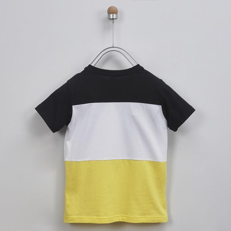 Erkek Çocuk T-Shirt 2011BK05028