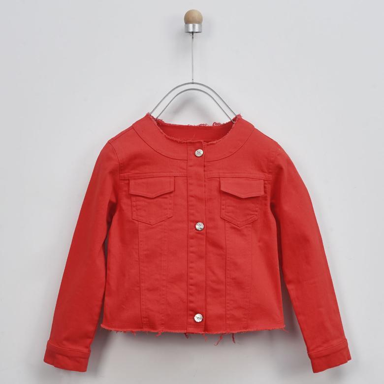 Kız Çocuk Ceket 2011GK22004