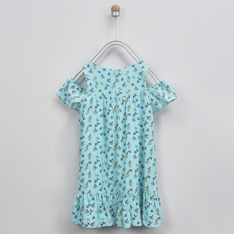 Kız Çocuk Elbise 2011GK26043
