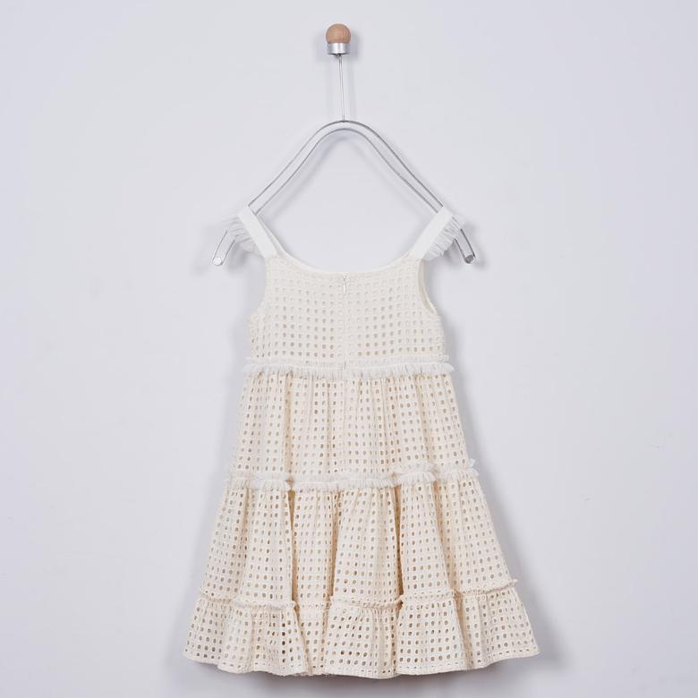 Kız Çocuk Elbise 2011GK26026