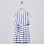 Kız Çocuk Elbise 2011GK26027