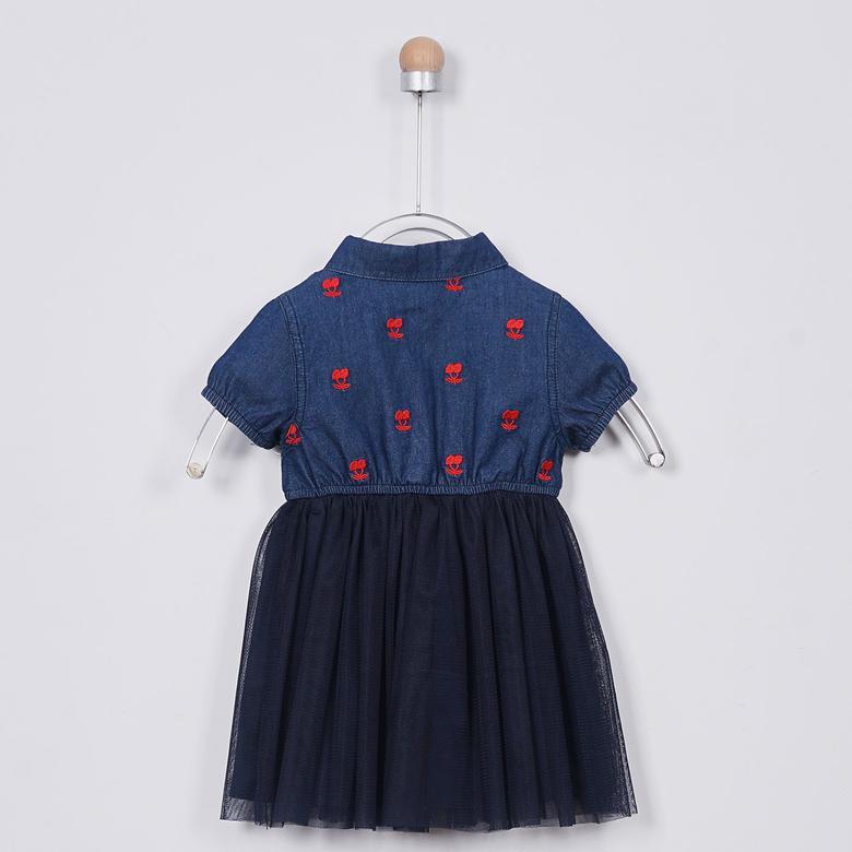 Denim Elbise 2011GB26012