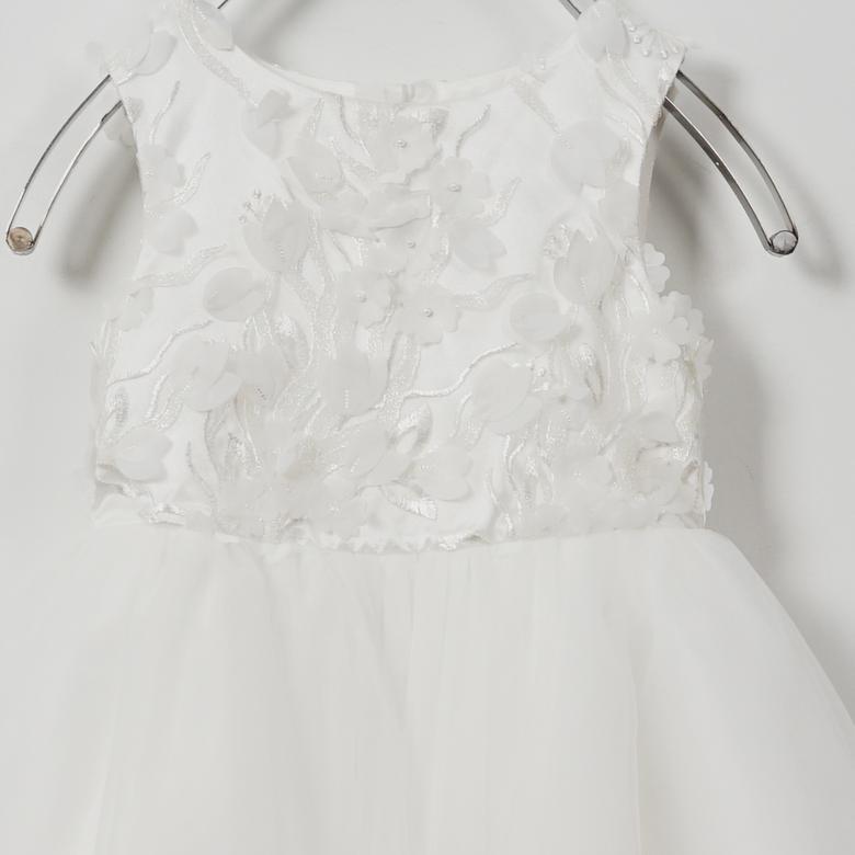 Kız Çocuk Abiye Elbise 2011GK26054