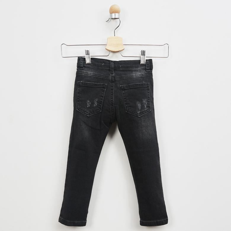Erkek Çocuk Denim Pantolon 2011BK04002