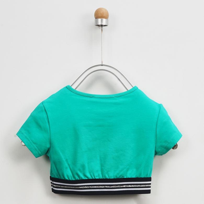 Kız Çocuk T-Shirt 2011GK05008
