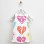 Kız Çocuk Elbise 2011GK26018