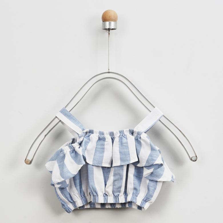 Kız Çocuk Bluz 2011GK57001