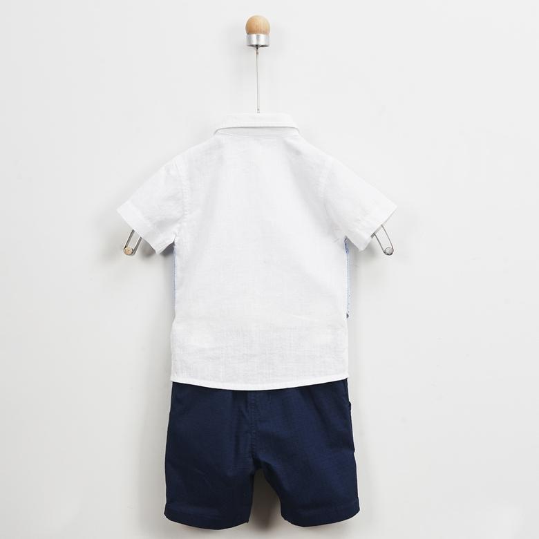 Erkek Bebek 2'li Takım 2011BB17020
