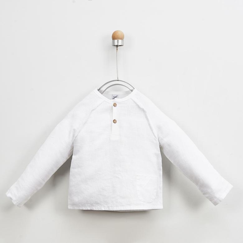 Erkek Bebek Gömlek 2011BB06011