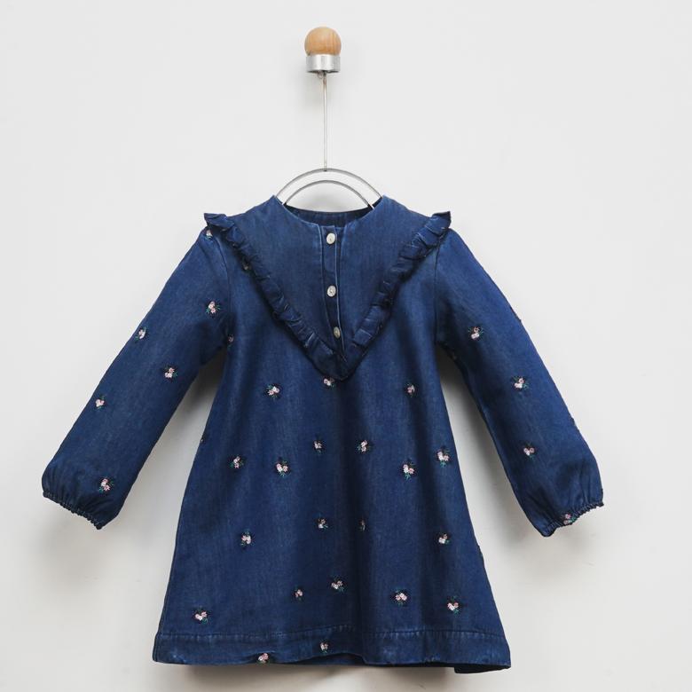 Denim Elbise 19226181100