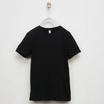 Basic V Yaka T-Shirt 9931700100