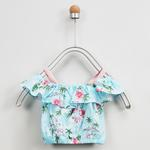 Kız Bebek Bluz 2011GB57003