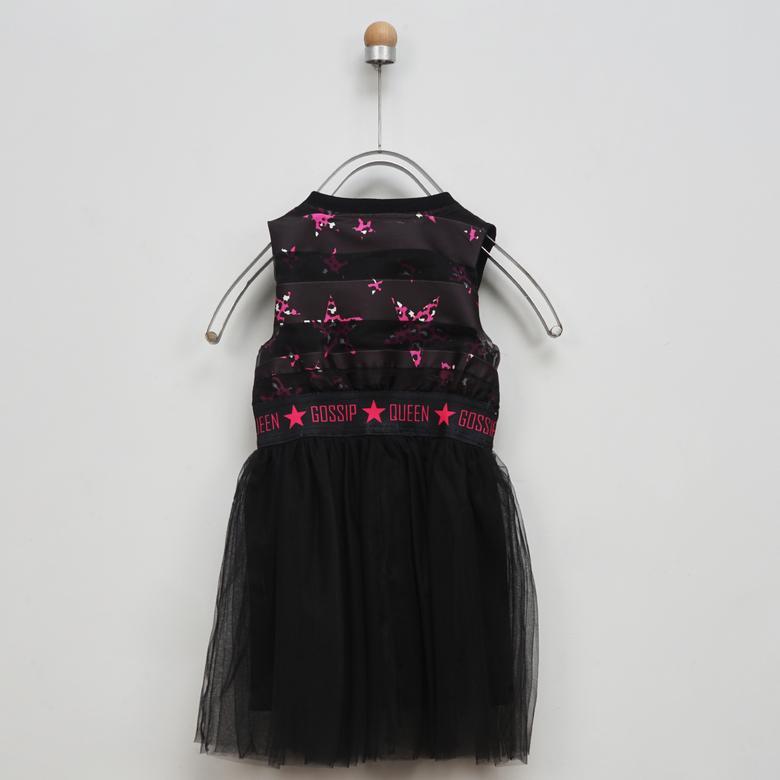 Kız Çocuk Elbise 2011GK26009
