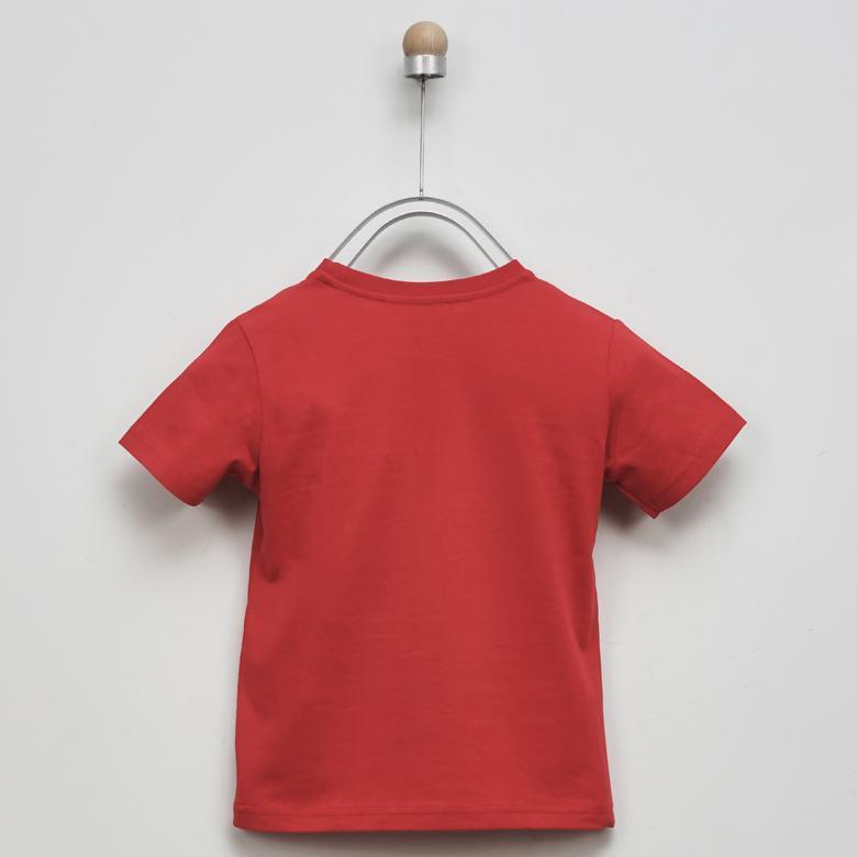 Erkek Çocuk T-Shirt 2011BK05024