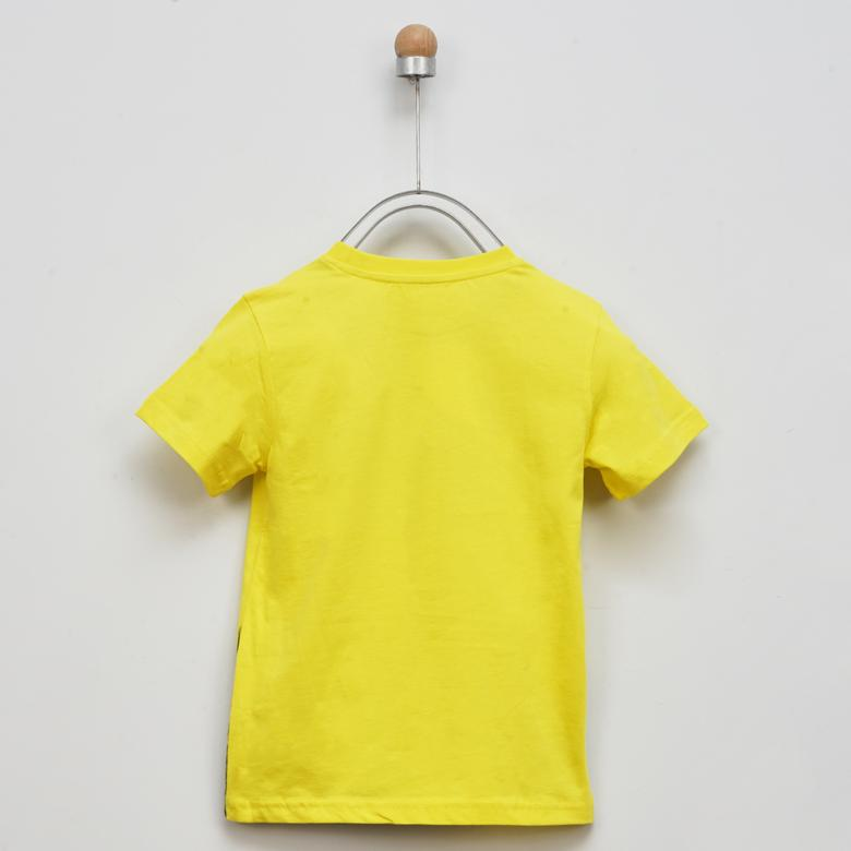 Erkek Çocuk T-Shirt 2011BK05029