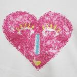 Kız Çocuk T-Shirt 2011GK05016