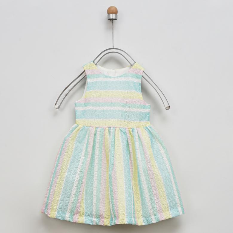 Kız Çocuk Elbise 2011GK26017