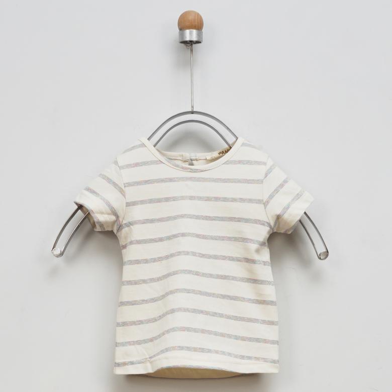 Kız Bebek T-Shirt 2011GB05002