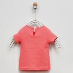 Kız Bebek T-Shirt 2011GB05003