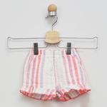 Kız Bebek Şort 2011GB07010
