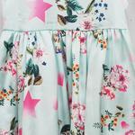 Kız Çocuk Elbise 2011GK26056