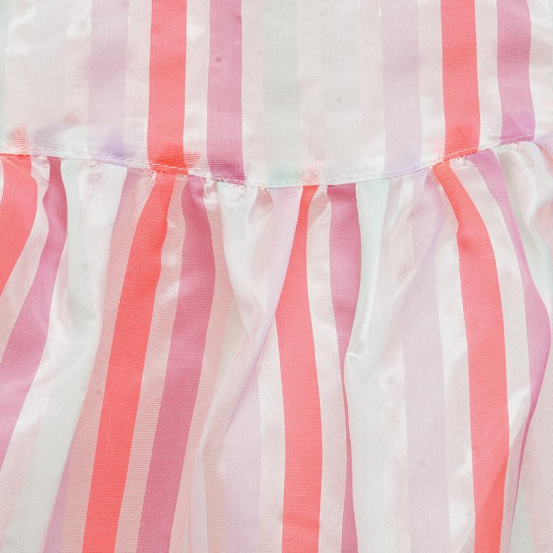 Kız Bebek Parti Elbisesi 2011GB26033