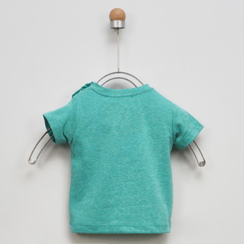 Erkek Bebek T-Shirt 2011BB05042