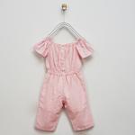 Kız Bebek Salopet 2011GB24010