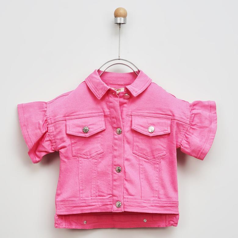 Kız Çocuk Ceket 2011GK22002