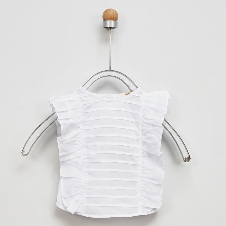 Kız Bebek Bluz 2011GB57004