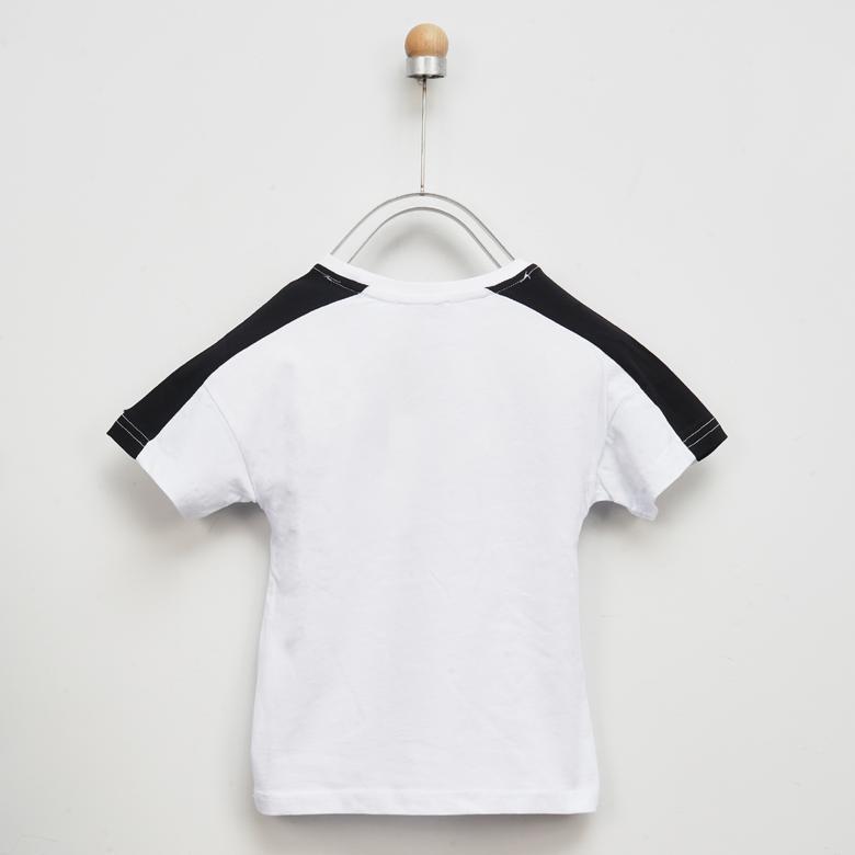 Erkek Çocuk T-Shirt 2011BK05044