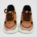 4-12 Yaş Erkek Sneaker 2012BK10002