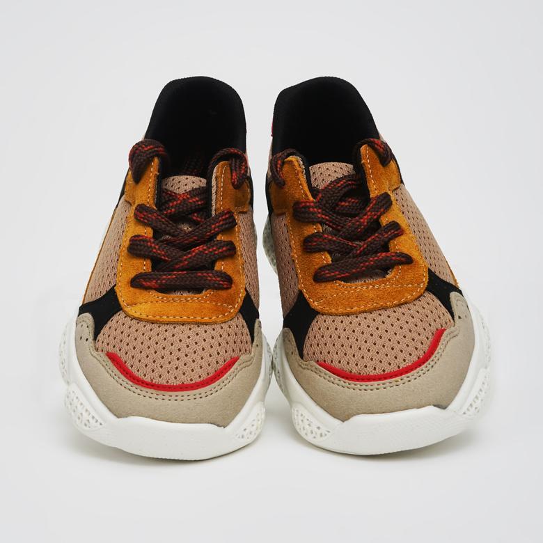 Erkek Çocuk Sneaker 2012BK10005