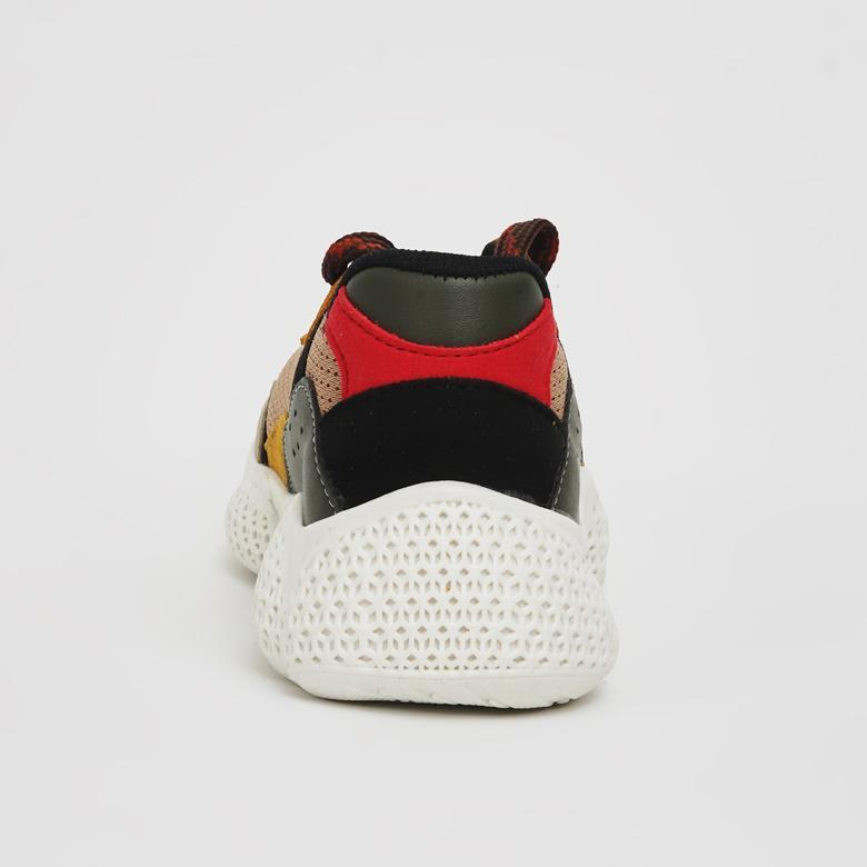 4-12 Yaş Erkek Sneaker 2012BK10005