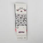 4-12 Yaş Kız 2 li Çorap 2012GK11006
