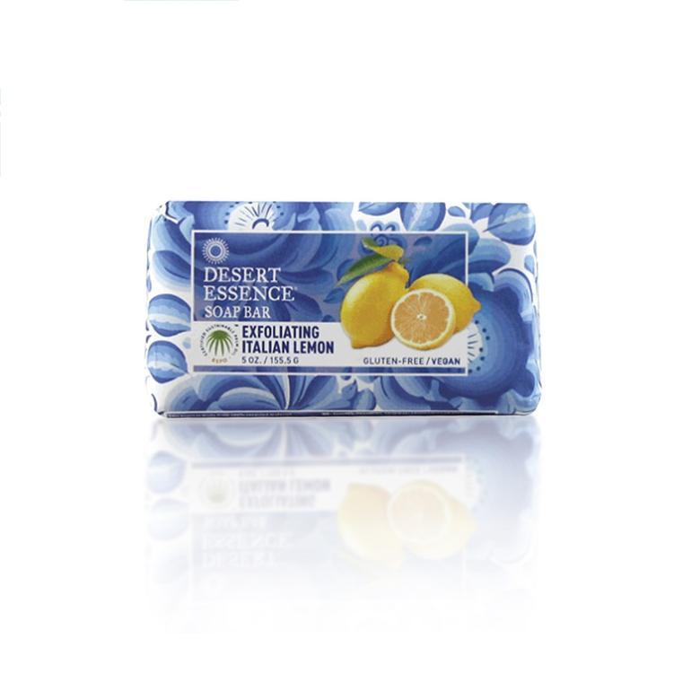 Desert Essence Doğal El Sabunu - İtalyan Limonu 155.5 gr 9932UA62006