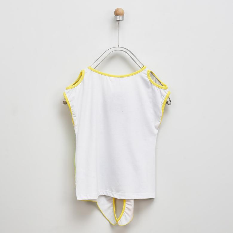 Kız Çocuk T-Shirt 1813019100