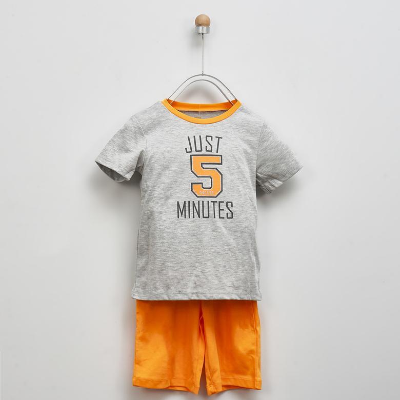 Erkek Çocuk Pijama 1715241100
