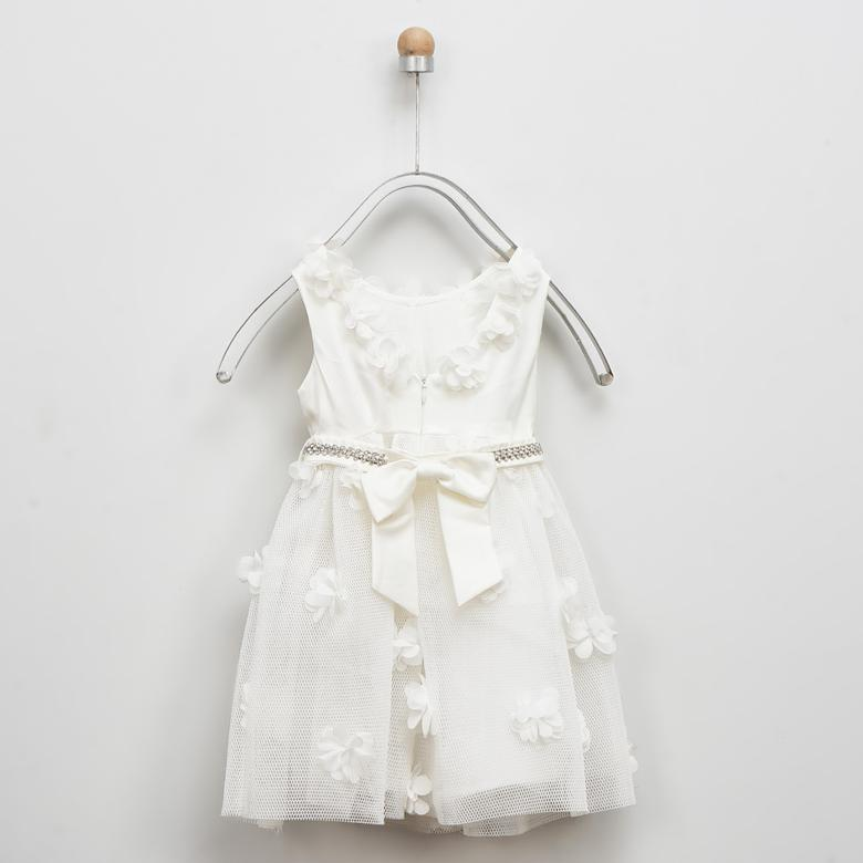 Kız Çocuk Abiye Elbise 1712631100