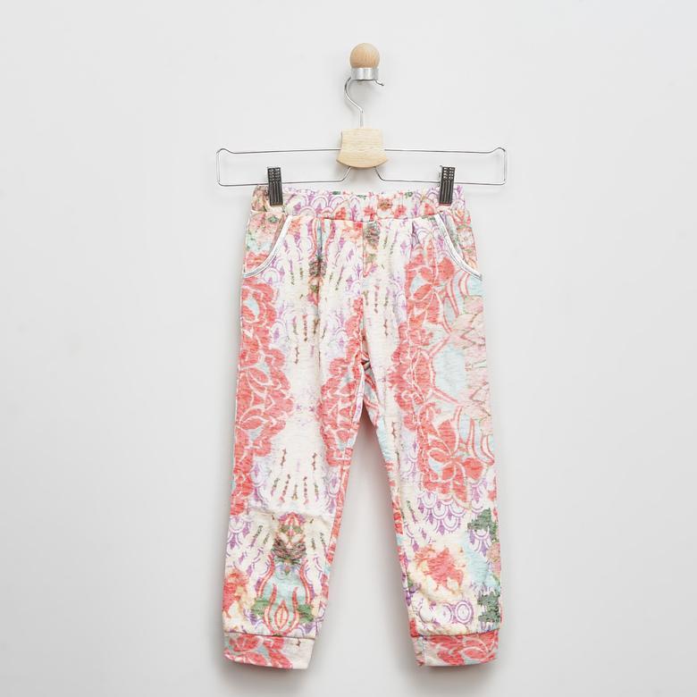 Kız Çocuk Örme Pantolon 1712163100