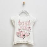 Kız Çocuk Body 1714320100