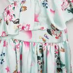 Kız Çocuk Elbise 2011GK26040