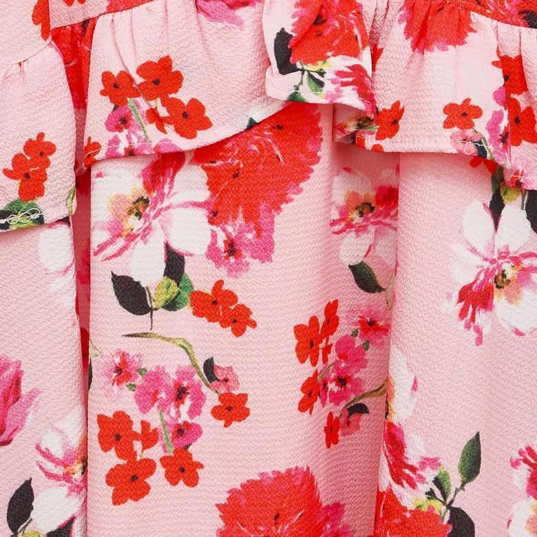 Kız Çocuk Elbise 2011GK26047