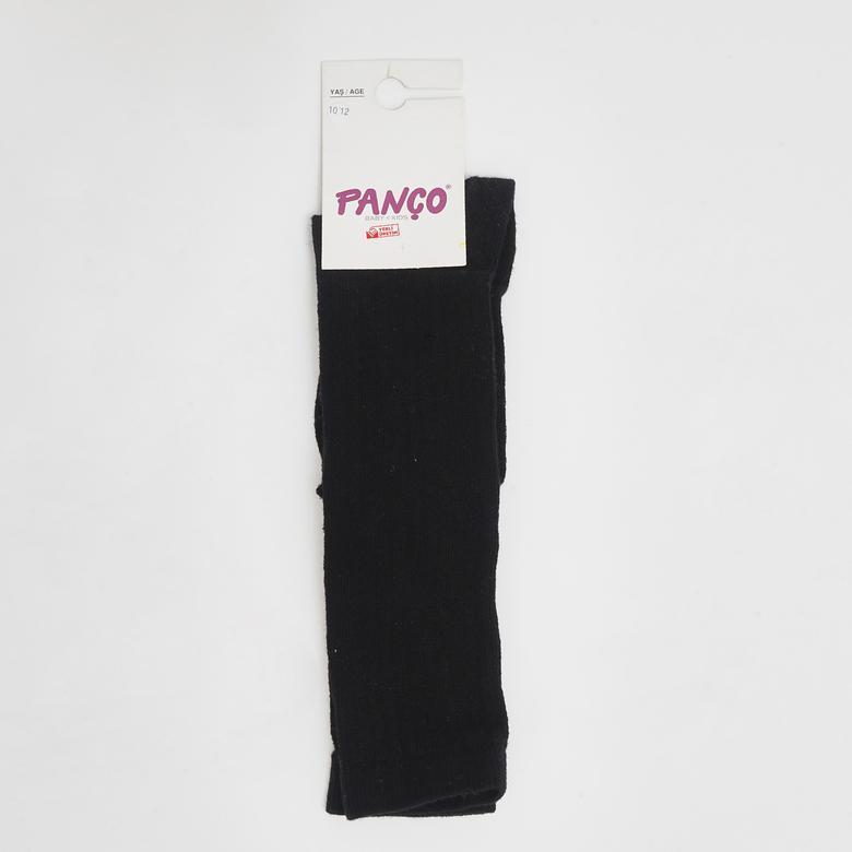 Kız Çocuk Tekli Çorap 1813640108
