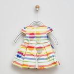 Kız Bebek Elbise 2011GB26032