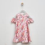 Kız Çocuk Elbise 2011GK26068